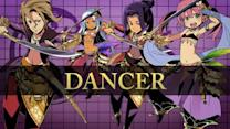 Etrian Odyssey IV: Legends of the Titan - Dancer