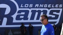 Jeff Fisher is facing an integrity issue in L.A.