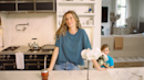 Gisele Bündchen Gives a Tour of Her and Tom Brady's Boston Home