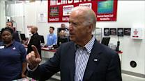 "Biden: Important that Congress acts ""now, right now"" on ""fiscal cliff"""