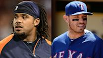 Prince Fielder, Ian Kinsler involved in blockbuster trade