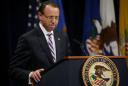Rosenstein to testify in Senate on Trump-Russia probe