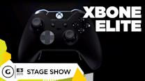 Stage Demo: Xbox Elite Controller - E3 2015