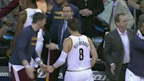 Dellavedova To Thompson, Part II