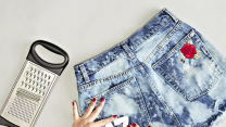 DIY Your Perfect Pair Of Cut-Off Shorts!
