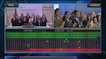 Opening Bell, July 7