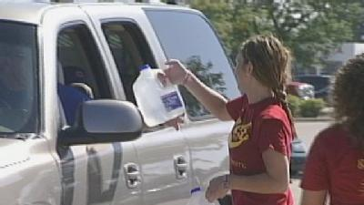 Ames Water Emergency Continues