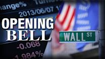 U.S. Stocks Open Higher as Wall Street Kicks Off December
