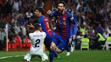 Lionel Messi's late goal for Barcelona claims crazy 3-2 El Clasico win over Real Madrid