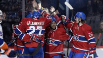 NHL Power Rankings - Canadiens still cruisin'