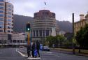 Jacinda Ardern stays cool as earthquake rattles New Zealand capital