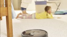"""iRobot: Here Comes the """"Explosion Stage"""" for Robotic Vacuum Adoption"""