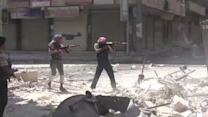 191,000 KILLED IN SYRIAN CONFLICT