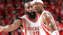 Nightly Notable - James Harden