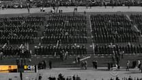JFK tribute: 1963 Army-Navy football game honored assassinated president