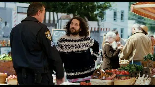 MakingOf 'Our Idiot Brother' Featurette