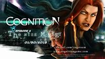 Cognition: An Erica Reed Thriller - Episode 2 Trailer