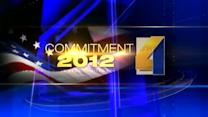Mayoral candidates face-off in forum