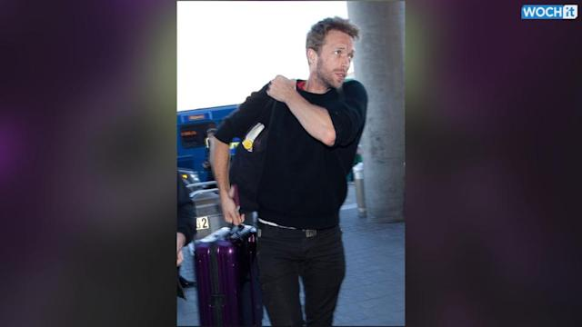 Gwyneth Paltrow & Chris Martin's Rumored Net Worth Is $280 Million! How Will They Divvy Up The Divorce Cash?!