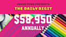 Daily Digit: Teachers made less last year than they did in 2010