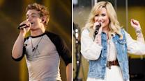Demi Lovato sick, Hunter Hayes added to Philly 4th of July Jam
