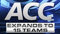 ACC Grows to 15 Members on July 1