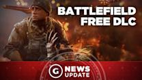 EA Giving Battlefield 4 and Hardline DLC Away For Free - GS News Update