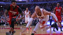 Thunder trade rumors centered around interest in Bulls' Taj Gibson