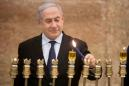 Gaza rocket sends Netanyahu to shelter during campaign rally: TV