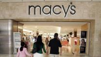 Macy's Blowout Earnings a Reason for Holiday Cheer: Johnson