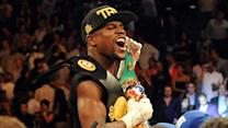Mayweather talks longevity, strategy vs Maidana