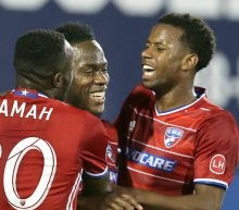 MLS roundup: FC Dallas tops Sporting KC to become last remaining unbeaten team
