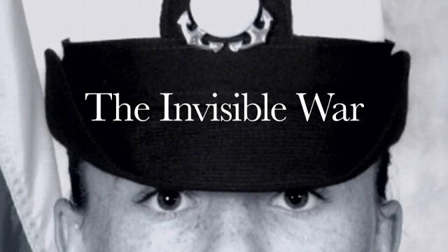 Oscar-nominated film 'The Invisible War' brings attention to rape and sexual assault in military
