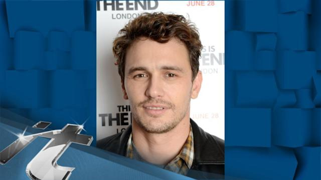 Politics Breaking News: James Franco Leaves The Garden Of Last Days! Project Called Off!