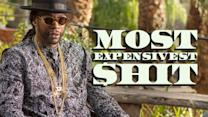 Most Expensivest Shit - 2 Chainz is Back w/Big Sean, Diplo & French Montana
