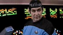 IRS Sorry for 'Star Trek' Spoof Using Your Money
