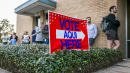 Democratic Turnout Surged In Texas. What Does It Mean For November?