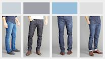 Start-up says it's redefining designer denim for dudes