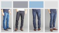 Start-up says it's redefining designer denim for dudes