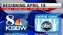 Action News Celebrates Central Coast ABC