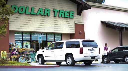 Dollar General, Dollar Tree report weak sales growth