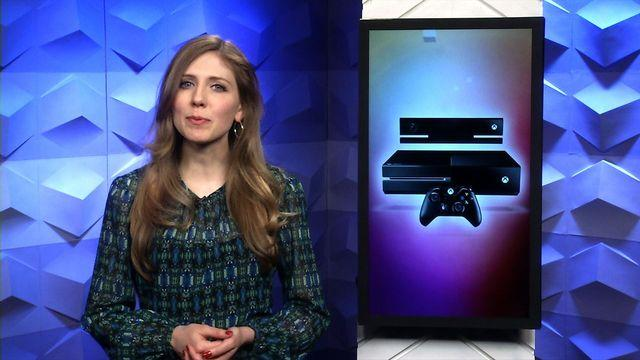 Xbox One gets updates for Kinect, storage