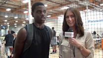 Cats Confidential with Evyn Murray: Aaron Holiday