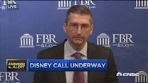 Disney needs to shift gears: Analyst