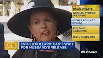 CNBC update: Esther Pollard speaks