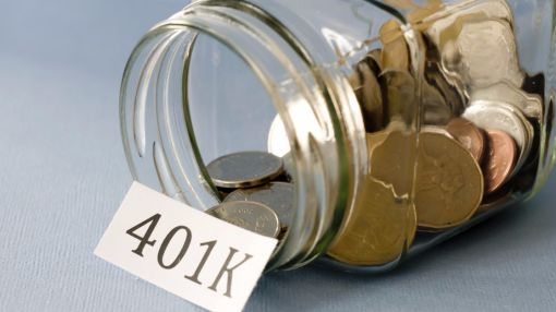 What to do with an old 401(k)