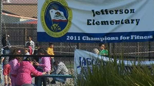Possible abduction attempt at San Leandro school