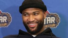 Kings play-by-play man Grant Napear cheers the removal of 'dark cloud' DeMarcus Cousins