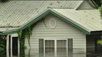 Flood insurance hike delayed