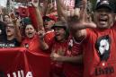 The Latest: Venezuela's Maduro celebrates Da Silva's release